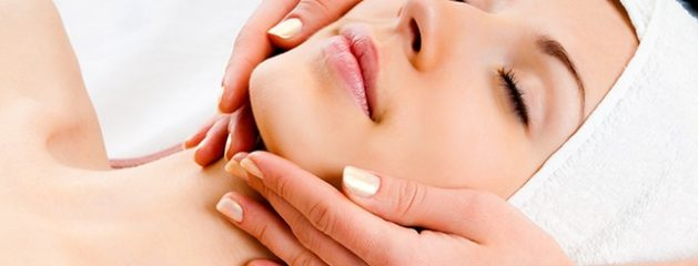 Mother's Day Spa Special! Buy a spa service and get one half off!